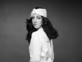 Chelsea-Wilson-Channeling Bianca Jagger-2