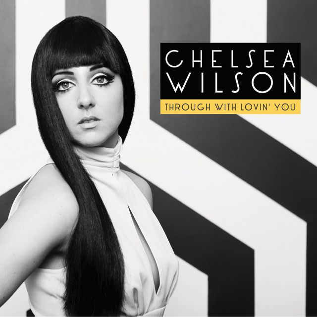 New Single! 'Through With Lovin' You'!