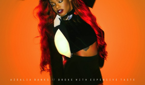 azealia_banks___broke_with_expensive_taste_by_flamboyantdesigns-d5mpexv