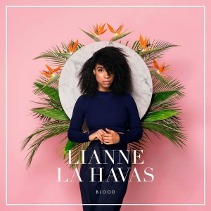 Cover-art-of-Lianne-La-Havas-second-studio-album-Blood